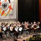 "50th Anniversary Concert by the Kölner Mandolinorchester ""Harmonie"" directed by Sergei Kurdiaschow"