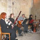 Concert at Fort St Angelo