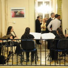 50th Anniversary Official Reception at Messina Palace