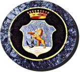 The Coat of arms of the Messina family