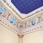 Detail of Ceiling
