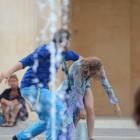 "Dance Performance ""Open Waters"""
