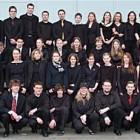 """Concert: Jugendsinfonieorchester """"Bachkreis Bergkamen"""""""